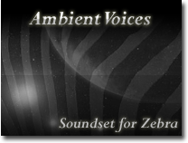 Ambient Voices